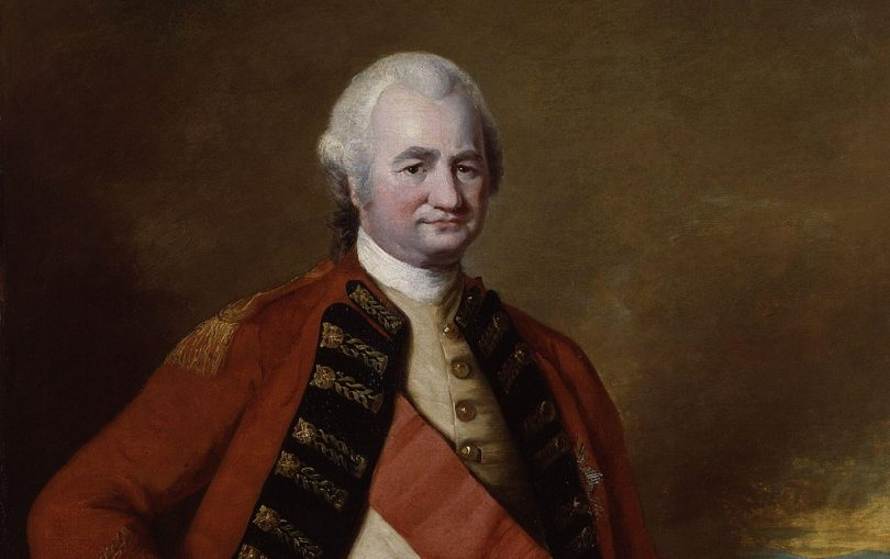 1024px Robert Clive 1st Baron Clive by Nathaniel Dance later Sir Nathaniel Dance Holland Bt