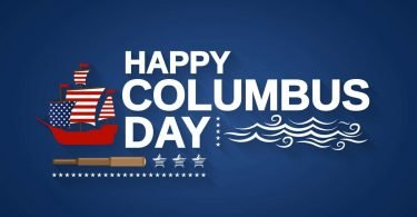 columbus day 2 4